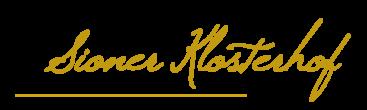 Onlineshop Weingut Sioner Klosterhof